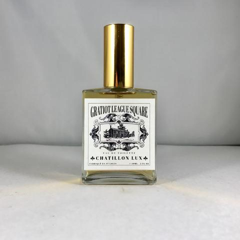 Chatillon Lux - Gratiot League Square - Eau de Toilette image