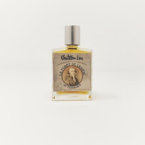 Chatillon Lux - La Forêt de Liguest - Aftershave image