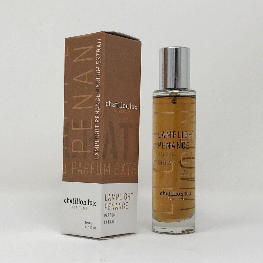 Chatillon Lux - Lamplight Penance - Parfum image