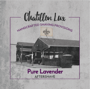 Chatillon Lux - Pure Lavender - Aftershave image