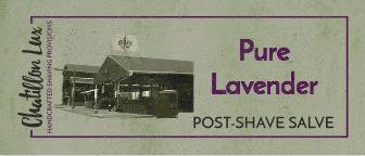 Chatillon Lux - Pure Lavender - Salve image