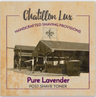 Chatillon Lux - Pure Lavender - Toner image