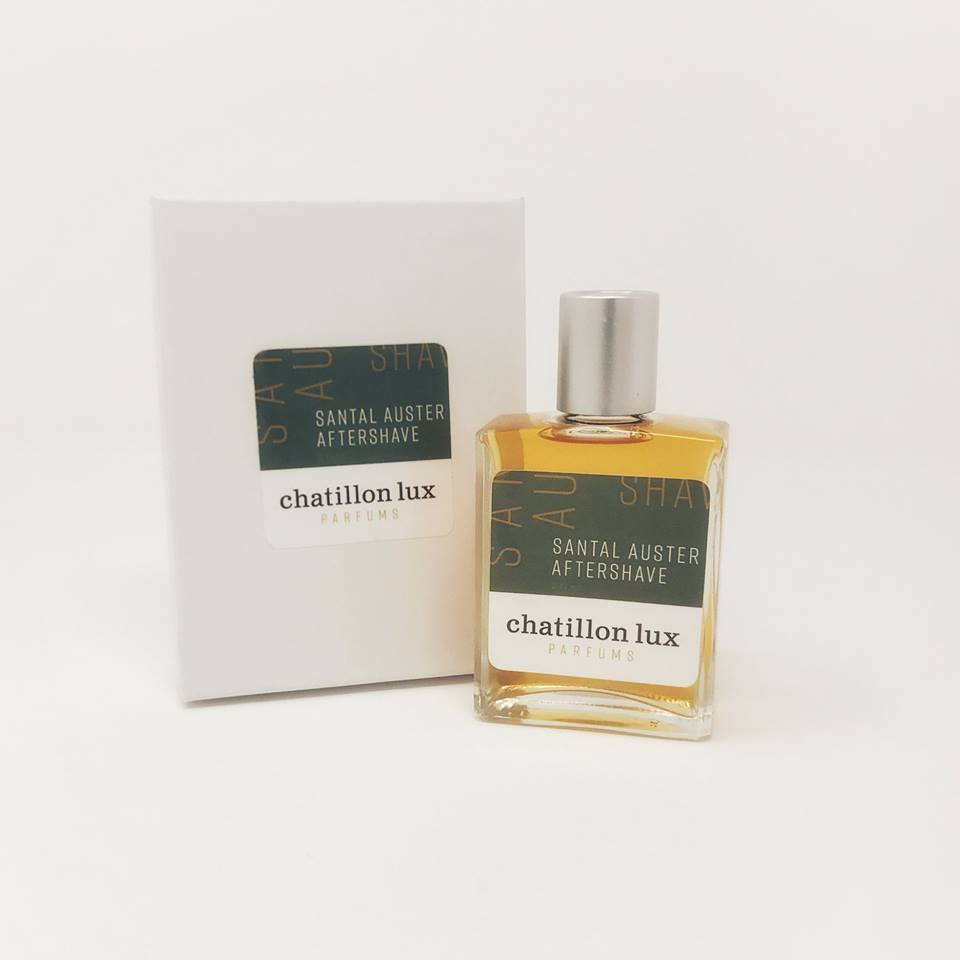 Chatillon Lux - Santal Auster - Aftershave image