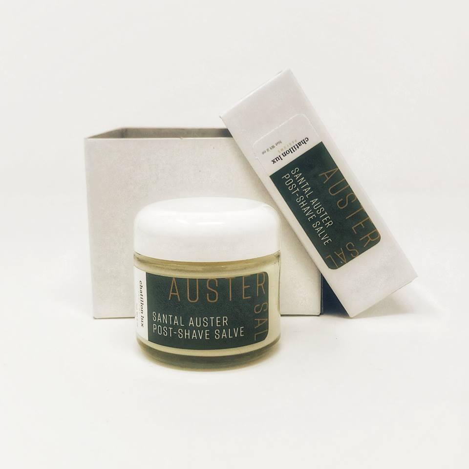 Chatillon Lux - Santal Auster - Salve image