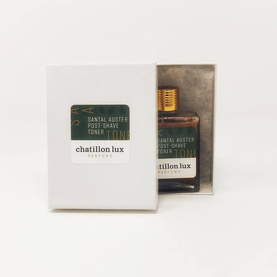 Chatillon Lux - Santal Auster - Toner image