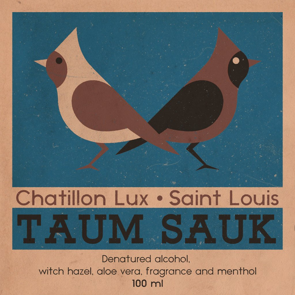 Chatillon Lux - Taum Sauk - Aftershave image