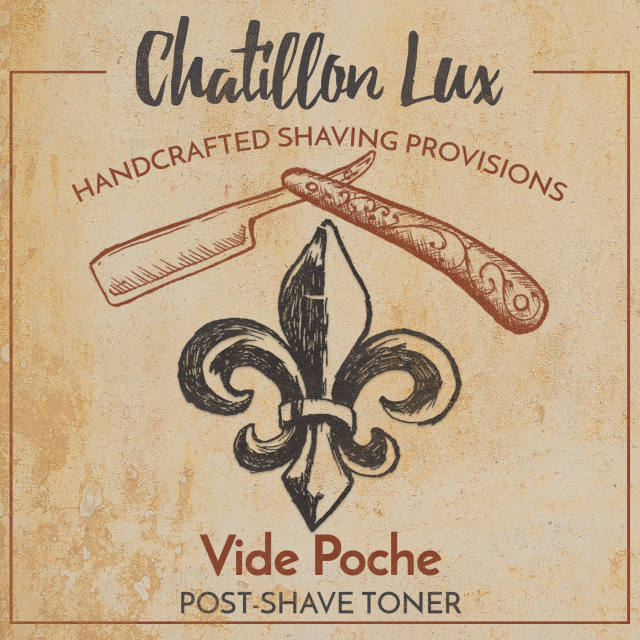 Chatillon Lux - Vide Poche - Toner image