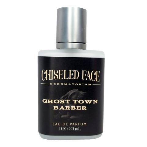 Chiseled Face - Ghost Town Barber - Eau de Parfum image