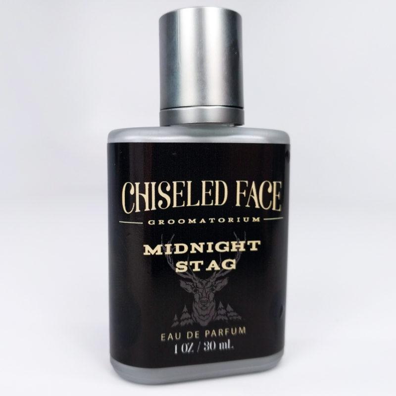 Chiseled Face - Midnight Stag - Eau de Parfum image