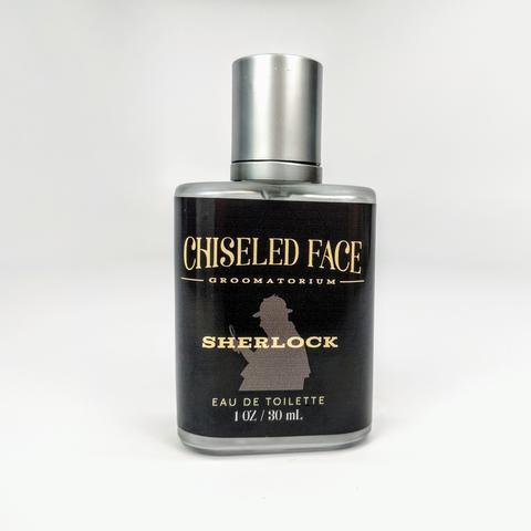 Chiseled Face - Sherlock - Eau de Toilette image