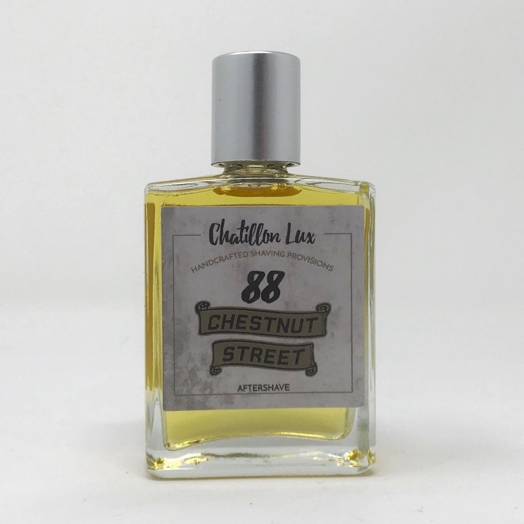Chatillon Lux - 88 Chestnut Street - Aftershave image