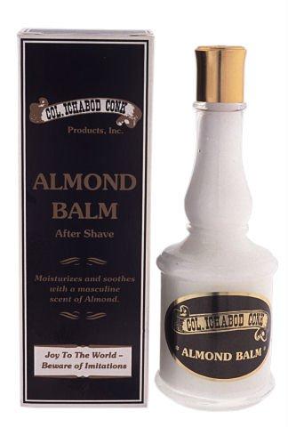 Col. Conk - Almond - Balm image