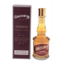 Col. Conk - Amber - Aftershave image