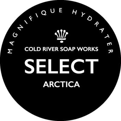 Cold River Soap Works - Arctica - Soap image