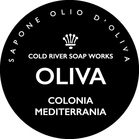 Cold River Soap Works - Colonia Mediterrania - Soap (Vegan) image
