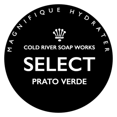 Cold River Soap Works - Prato Verde - Soap image