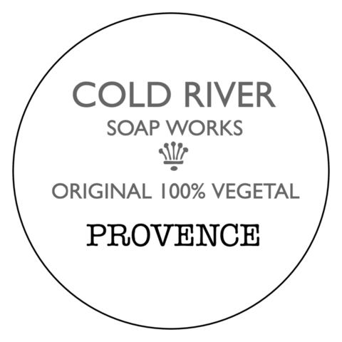 Cold River Soap Works - Provence - Soap (Vegan) image