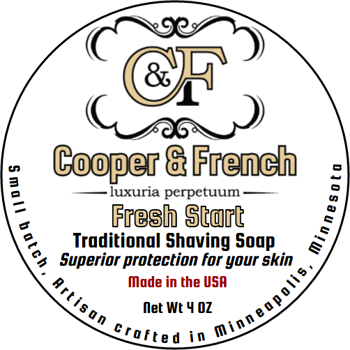 Cooper & French - Fresh Start - Soap image
