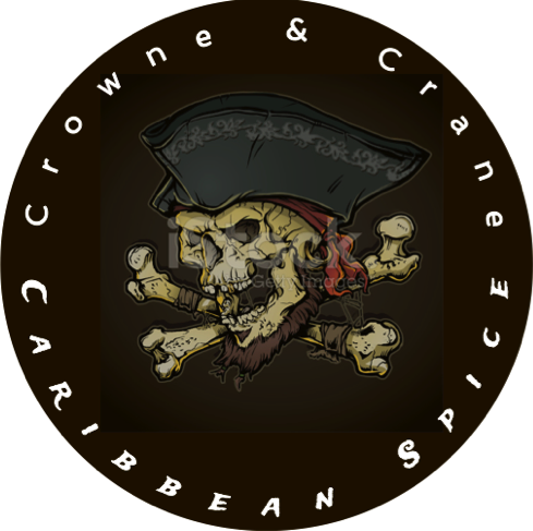 Crowne & Crane - Caribbean Spice - Soap image