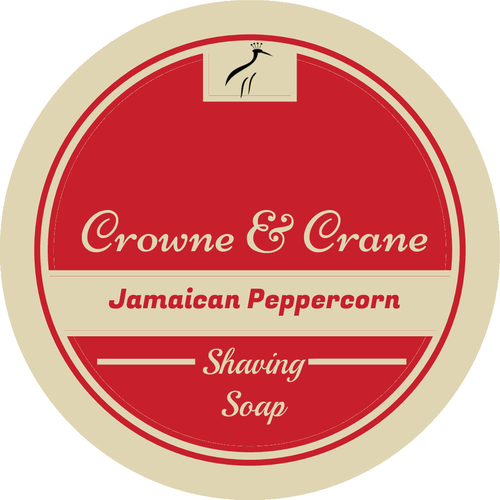 Crowne & Crane - Jamaican Peppercorn - Soap image