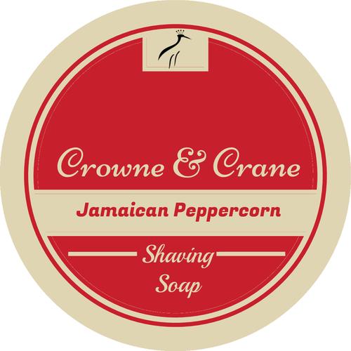 Crowne & Crane - Jamaican Peppercorn - Soap image