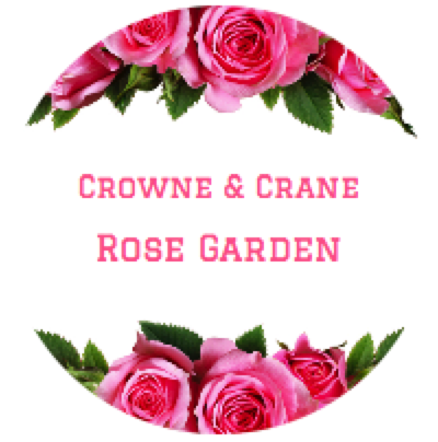Crowne & Crane - Rose Garden - Soap image