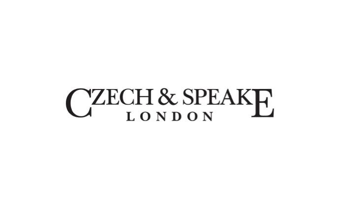 Czech & Speake logo