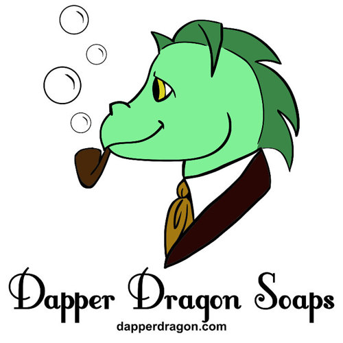 Dapper Dragon logo
