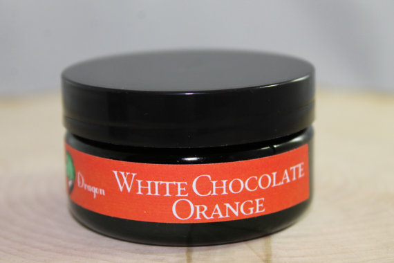 Dapper Dragon - White Chocolate Orange - Scale Polish image