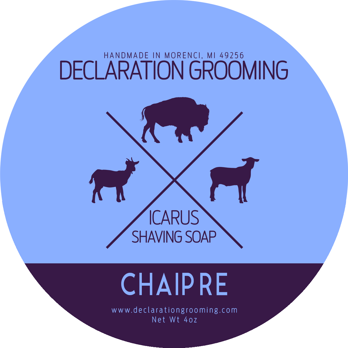 Declaration Grooming - Chaipre - Soap image