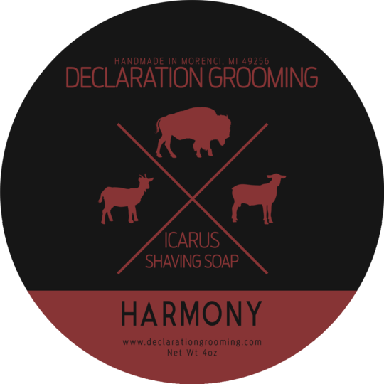 Declaration Grooming - Harmony - Soap image