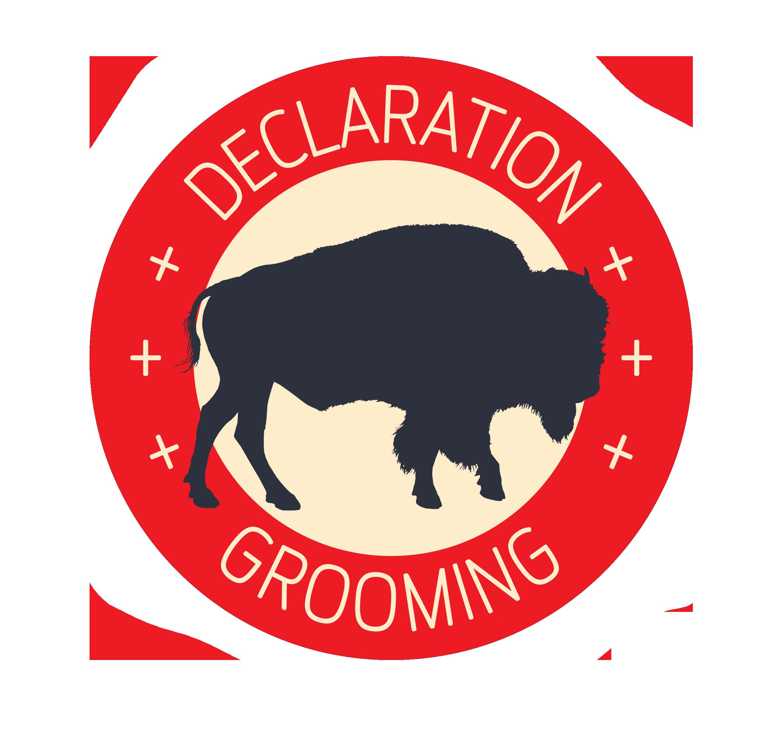 Declaration Grooming