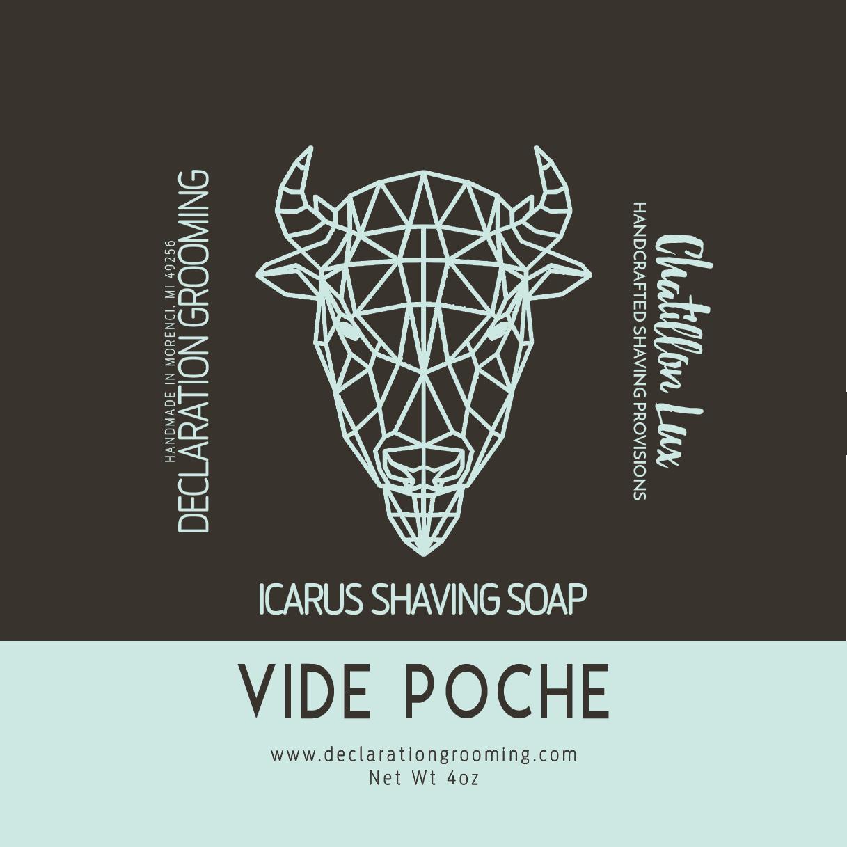 Chatillon Lux/Declaration Grooming - Vide Poche - Soap (LE) image