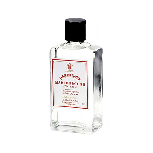D.R. Harris - Marlborough - Aftershave image