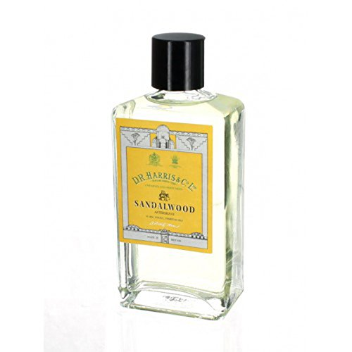 D.R. Harris - Sandalwood - Aftershave image