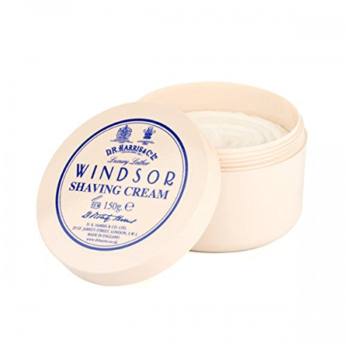 D.R. Harris - Windsor - Cream image