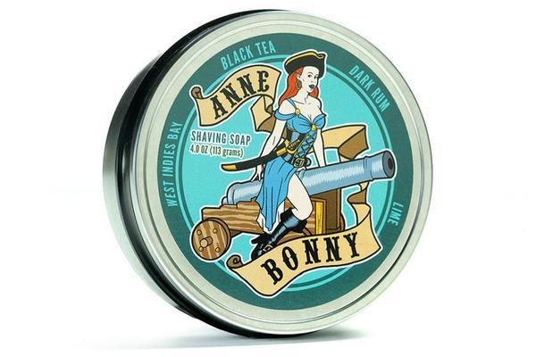 Dr. Jon's - Anne Bonny - Soap image