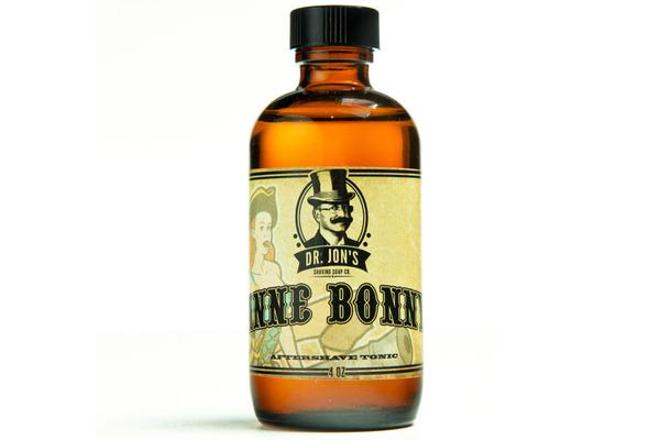 Dr. Jon's - Anne Bonny - Aftershave image