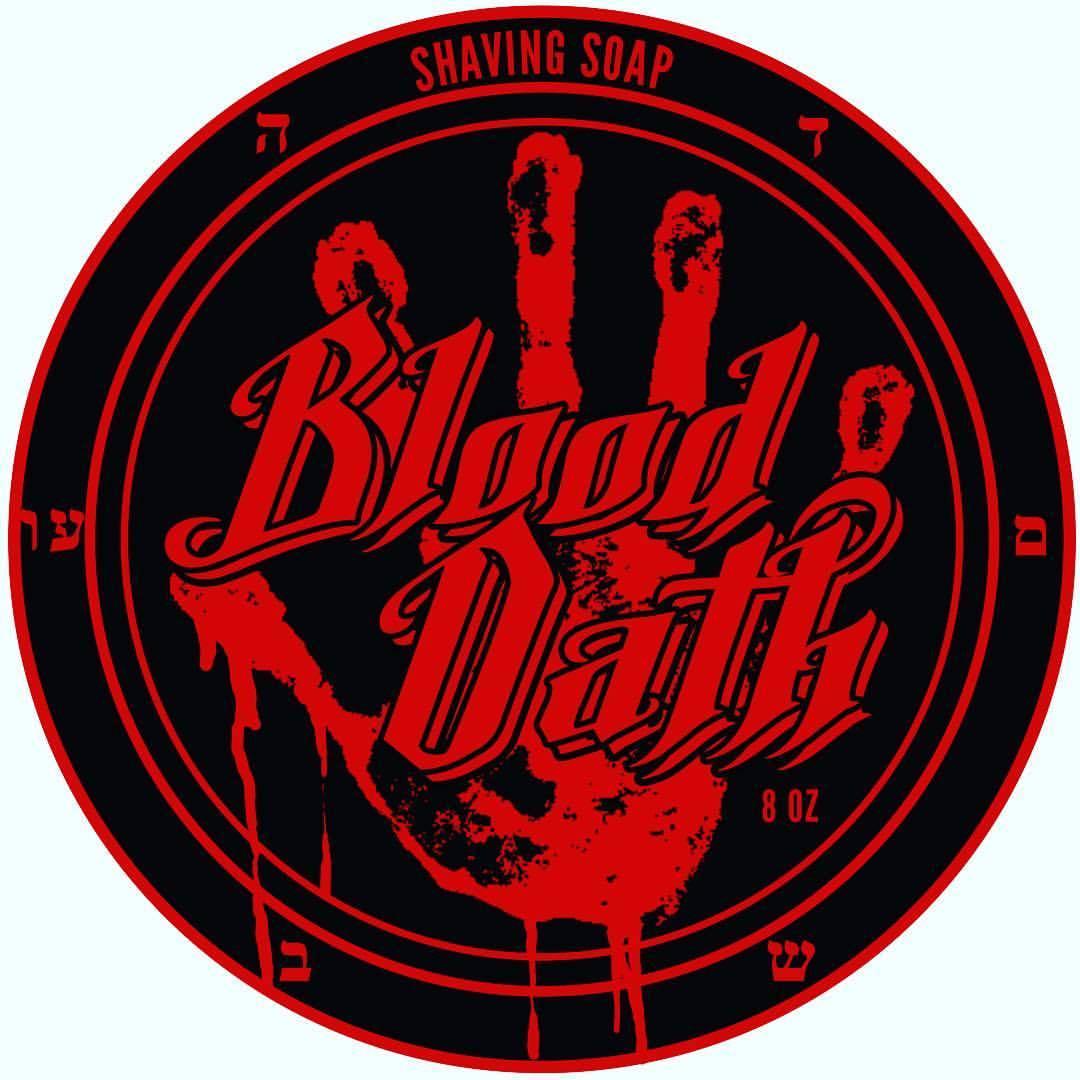 Dr. Jon's - Blood Oath - Soap (Vegan) image