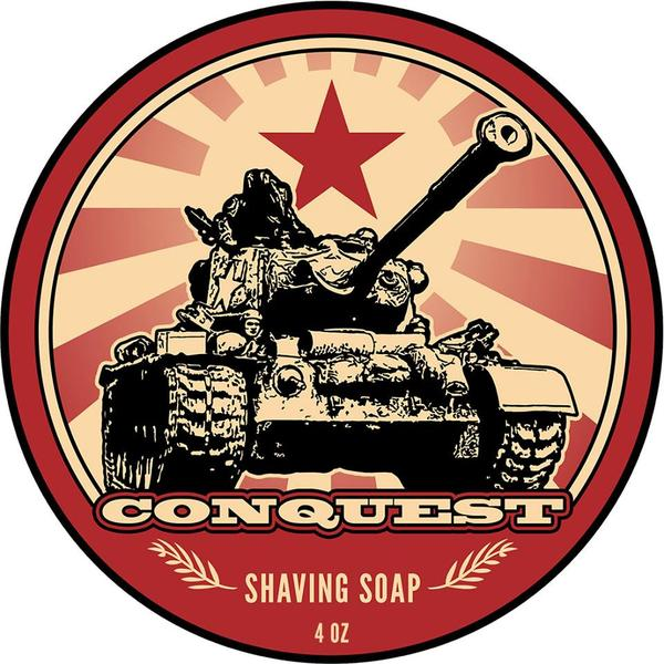 Dr. Jon's - Conquest - Soap image