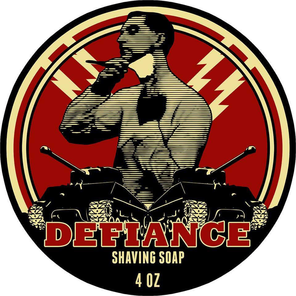 Dr. Jon's - Defiance - Soap image