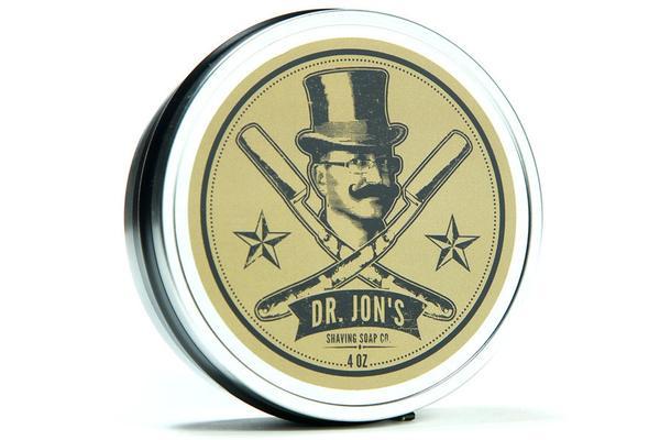 Dr. Jon's - Gold Label - Soap image