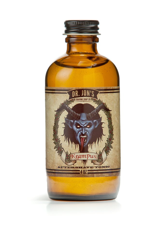Dr. Jon's - Krampus - Aftershave image