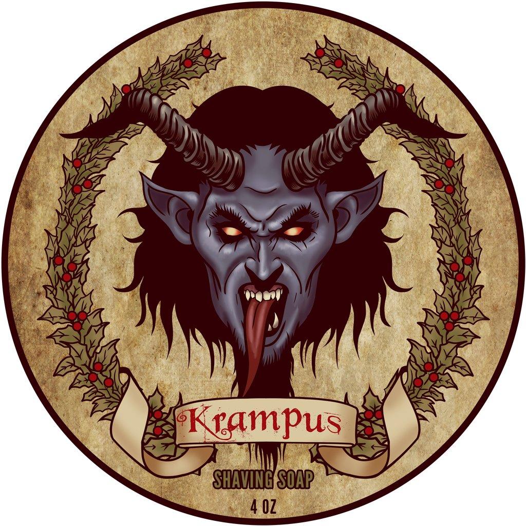 Dr. Jon's - Krampus - Soap image