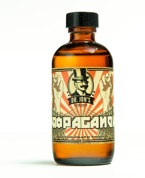 Dr. Jon's - Propaganda - Aftershave image