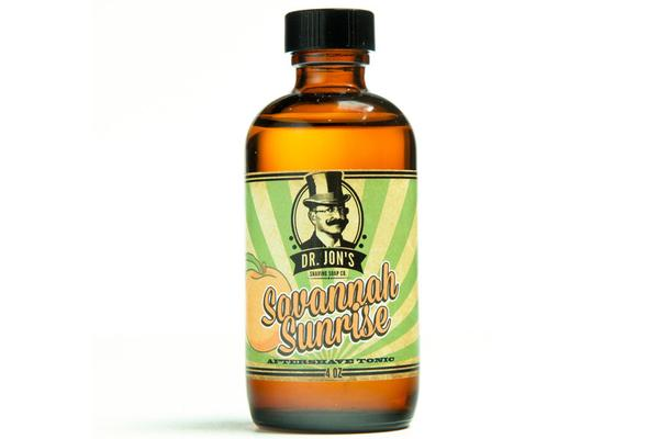 Dr. Jon's - Savannah Sunrise - Aftershave image