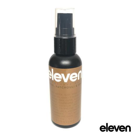 Eleven - Amber, Patchouli & Oak - Balm image