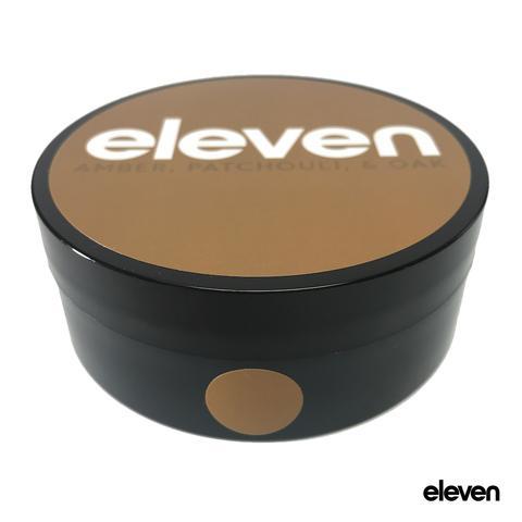 Eleven - Amber, Patchouli & Oak - Soap image