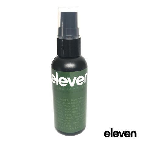 Eleven - Cedar, Vetiver & Sweetgrass - Balm image