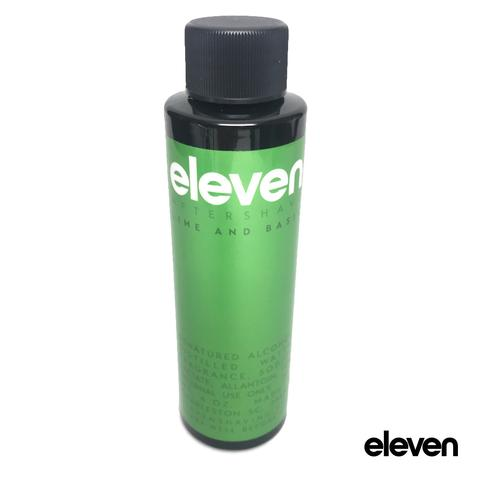 Eleven - Lime and Basil - Aftershave image